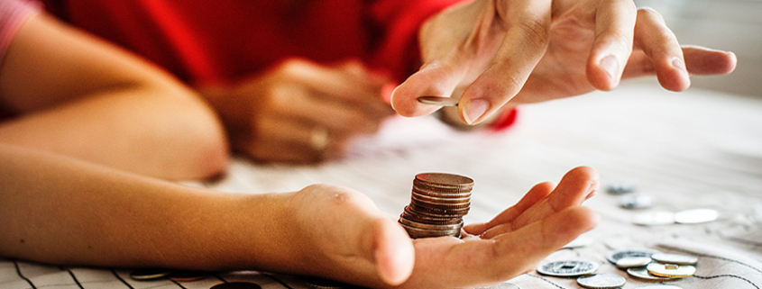 Different types of annuity