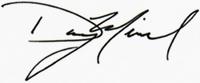 Danny Satori Signature